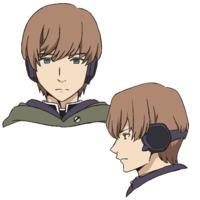 Tooru Narasaka