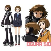 Image of Sio Ogura