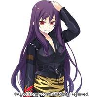 Image of Izuna Mido