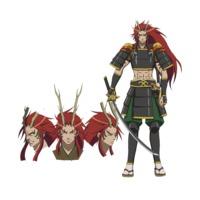 Image of Rindou