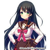 Image of Miyako Ashijima