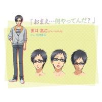 Image of Takahiro Kuroi