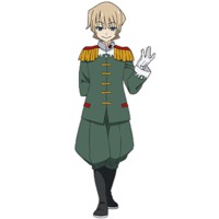 Profile Picture for Magoroku Shidou
