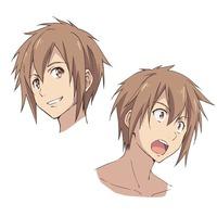 Image of Eishirou Yabuki
