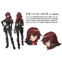 Scarlet Hibiki