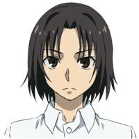Image of Justice Akatsuka