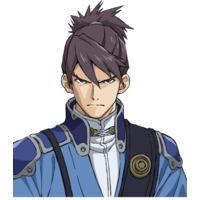 Image of Kurusu
