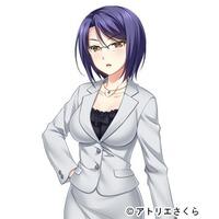 Image of Keiko Toujou