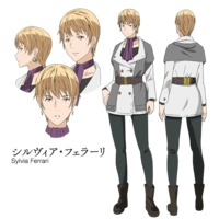 Profile Picture for Sylvia Ferrari