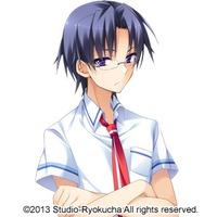 Image of Hiroki Hasami
