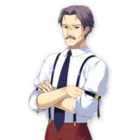 Profile Picture for Kaoru Tachibana