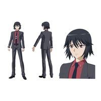 Image of Gunzou Chihaya