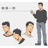 Image of Ichiro Komaba