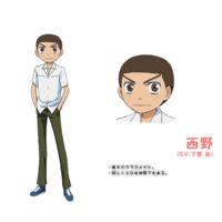 Image of Nishino