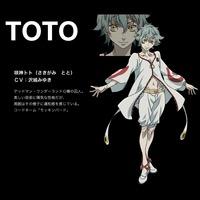 Toto Sakigami