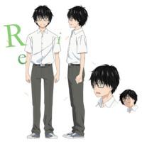 Image of Rei Kiriyama