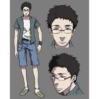 Image of Yousuke Tateishi
