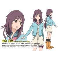 Profile Picture for Nozomi Moritomo