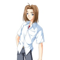 Image of Yuuki Oribe