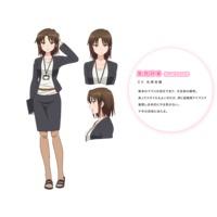 Profile Picture for Shiharu Satomi