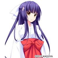 Image of Seika Kokonoe