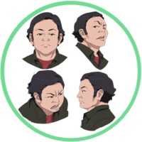 Image of Masashi Yamada
