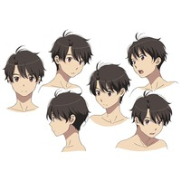 Profile Picture for Inaho Kaizuka