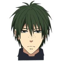 Image of Rakuchou Takeda