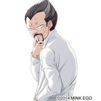 Image of Masakazu Amatani