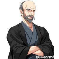 Image of Keizo Ikoma