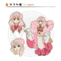 Princess Sakuya