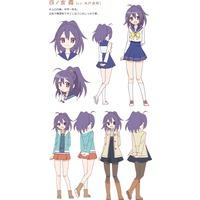 Kasumi Shinomiya