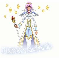 Image of Prince Kanata