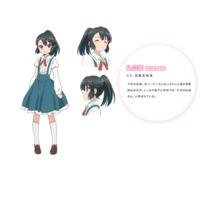 Profile Picture for Madoka Kuki