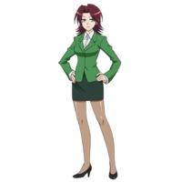 Akari Koumoto