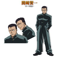 Image of Kenichi Masaki