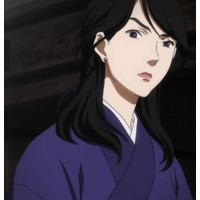 Image of Kazuko Kuhouin