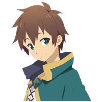 Image of Kazuma Satou