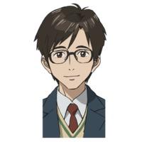 Profile Picture for Shinichi Izumi