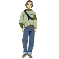Profile Picture for Mamoru Torigai