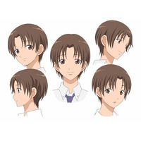Yutaka hasebe from servant x service for What kind of cancer does ami brown have