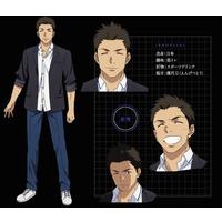 Image of Tatsu