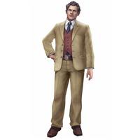 Image of Hunter 'Boss' Owen