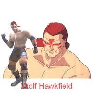 Wolf Hawkfield