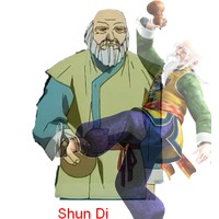Image of Shun Di