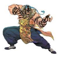 Image of Master T Drakkhen