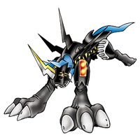 Image of Raidramon