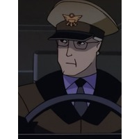 Image of Hillery's Driver