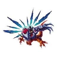 MetalGreymon X
