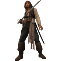 Image of Jack Sparrow